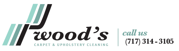 Wood's Carpet & Upholstery Cleaning